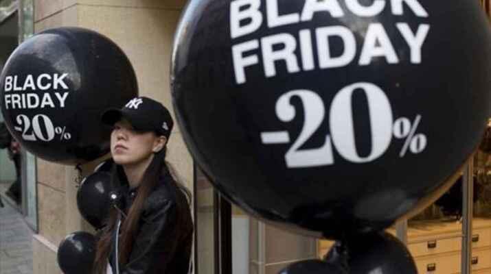 Consejos para un consumo racional el «Black Friday»