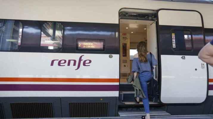 Huelga de RENFE: Conoce tus derechos